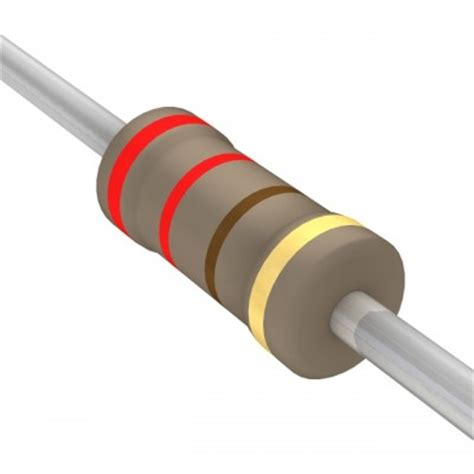 220 ohm smd resistor 220ohm resistor exploring arduino