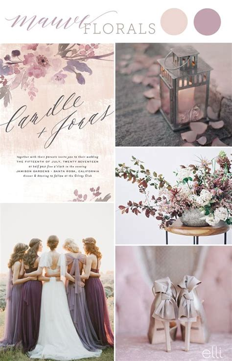 trending 25 stunning mauve wedding 25 best wedding trends ideas on 2017 wedding