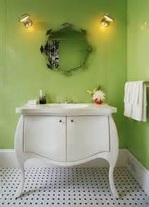 green and white bathroom ideas 71 cool green bathroom design ideas digsdigs