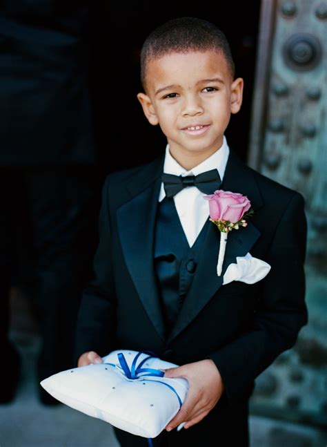 ring bearer flower ring bearers photos tuxedo ring bearer inside weddings