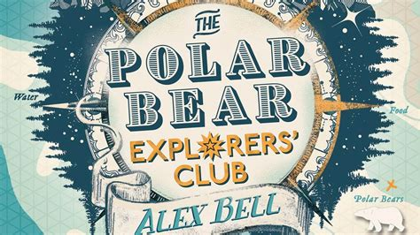 libro the polar bear explorers 10 thrilling books for budding explorers chosen by vashti hardy booktrust