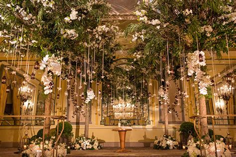 Wedding Planner In Nyc by Wedding In New York City New York Floral Design Wedding