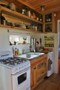 Tiny House Kitchen Designs by Shopdog Tiny House Tiny House Listings
