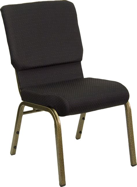 Worship Chairs by Hercules Black Worship Chair Fd Ch02185 Gv Jp02 Gg