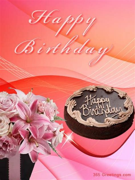 Greetings On Birthday Cards Birthday Cards Easyday