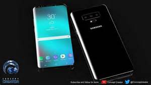 samsung galaxy s10 gets new integration in concept creator render concept phones