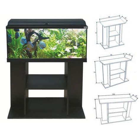 muebles acuarios mueble acuarios mesa madera aquadream bermudes negra 2