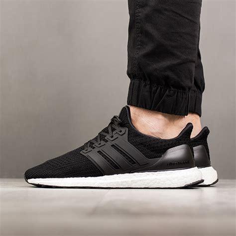 mens shoes sneakers adidas ultraboost  triple black