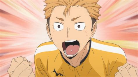 anime haikyuu haikyuu season 2 15 lost in anime