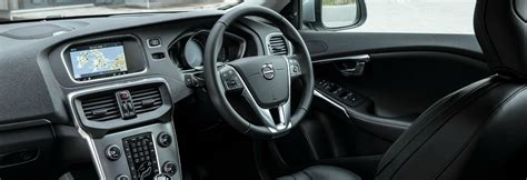 Volvo V40 Interior Dimensions by Volvo V40 Sizes And Dimensions Guide Carwow