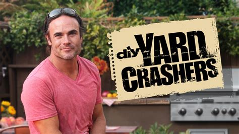 Diynetwork Yard Crashers Sweepstakes - pergola paradise backyard video diy