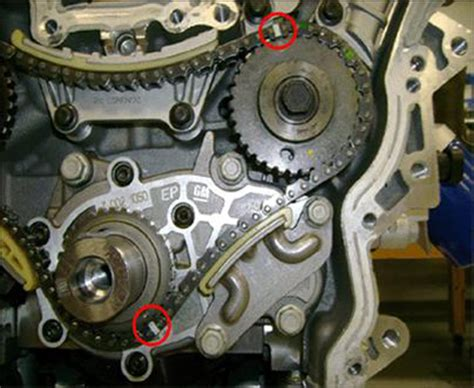 2010 chevy hhr timing chain pictures to pin on