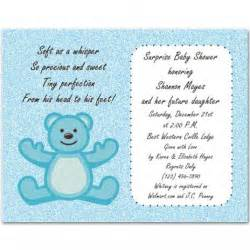quotes for baby boy baby shower quotesgram