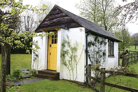 Roald Dahl Shed roald dahl s shed outdoor dwellings