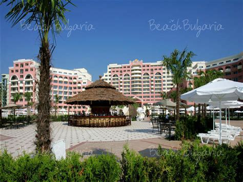Majestic Hotel in Sunny Beach: online booking, prices and