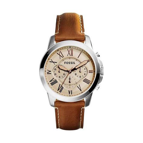 Jam Tangan Pria Fossil Nest jual fossil fs5118 jam tangan pria harga