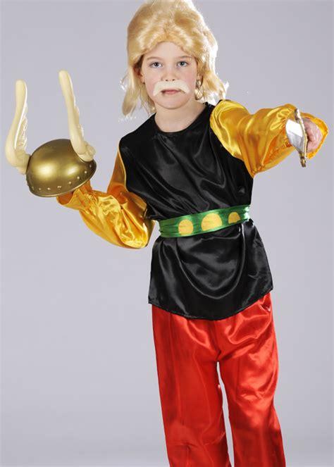 Ix Dress Kid asterix the gaul style costume 41966 7 8 struts superstore