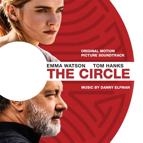 the circle the circle soundtrack details reporter