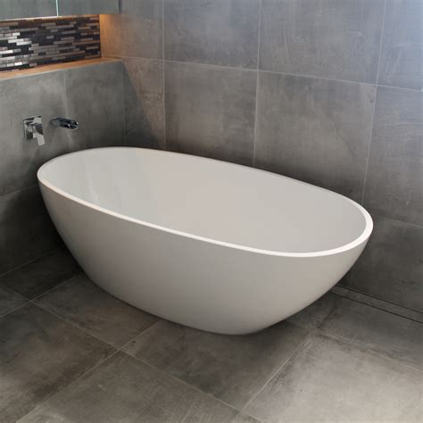 lucini freestanding bath 1700mm highgrove bathrooms
