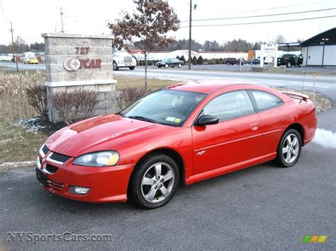 dodge stratus coupe for sale 2004 dodge stratus r t coupe in indy 134925