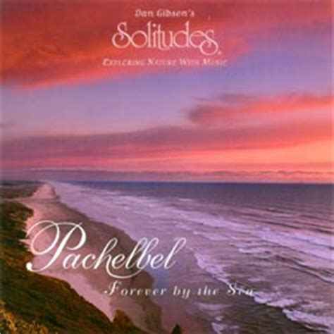 pachelbel forever by the sea cd