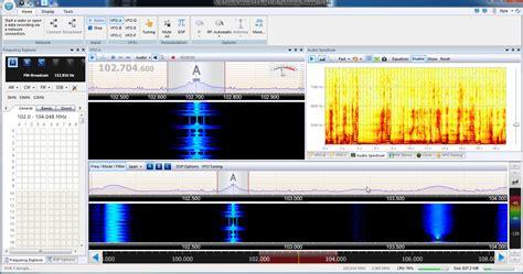 sdr console v2 sdr radio console v2