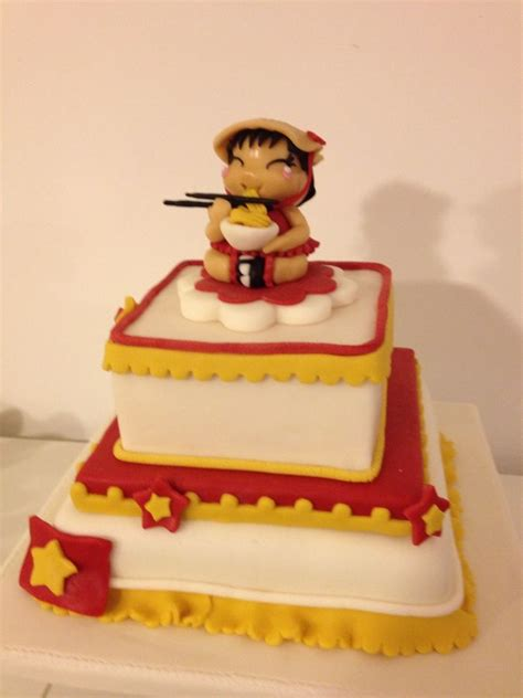 60 best cake chinese japanese new year the far east images