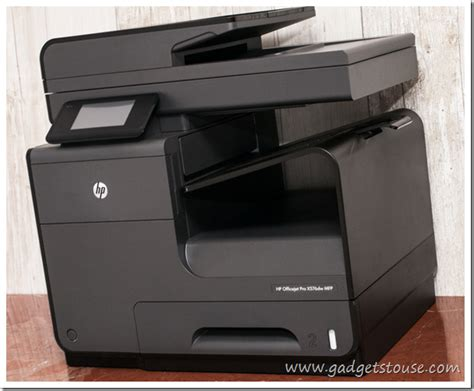 Printer Hp Officejet Pro X576 hp officejet pro x576 dw review features performance