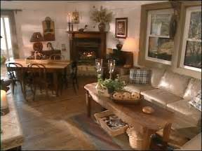 Living Room Rustic Country Decorating Ideas Foyer