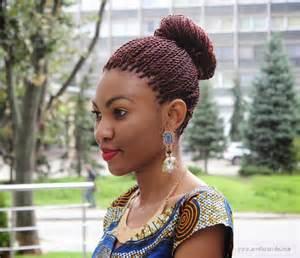 African braids style braids twist style nigerian fashion blogger