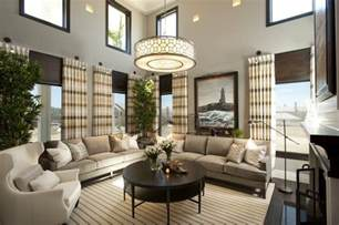 Luxury Livingroom by Htons Inspired Luxury Living Room Before And After