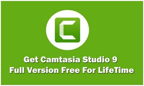 full version camtasia studio 9 free download camtasia studio 9 for lifetime full version