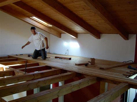 Foto Di Soppalchi In Legno by Soppalco In Legno Maurizioborri It