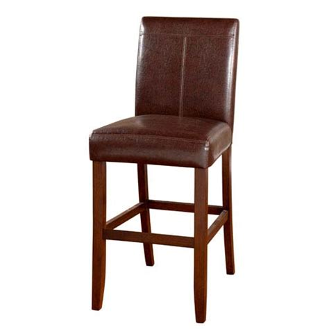 36 Inch Bar Stools American Heritage Billiards Brown Carla 30 Inch Bar Stool