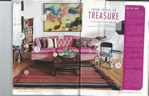 Home Decor Industry Magazines Flea Market Decor Magazine 2013 Vintage Renewal
