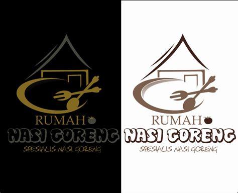 design logo kedai makan sribu desain logo logo utk rumah makan spesialis nasi gor