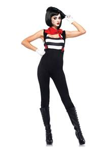 party city halloween costumes for adults marvelous mime costume