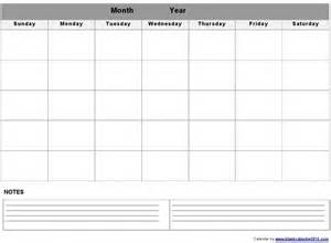 Monthly School Calendar Template by Hd Monthly Calendar Templates Print Blank Calendars