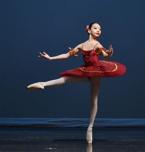 7 Reasons I The Ballet by Seven Reasons Why I Judging At Yagp Dancemagazine