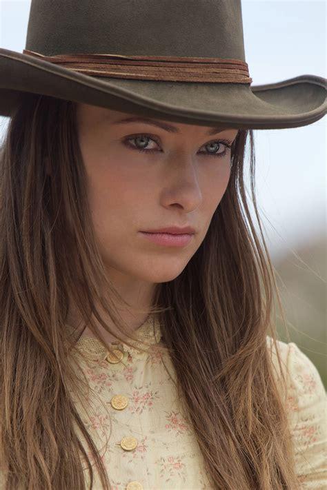film cowboy amour olivia wilde interviews et photos silence action