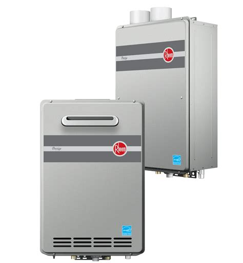 rheem tankless gas water heater drake mechanical tankless water heaters in boise na