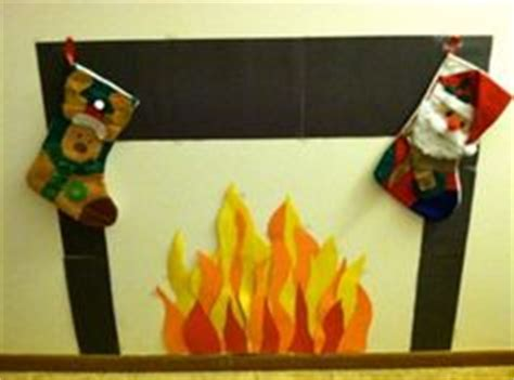 How To Make A Fireplace Out Of Paper - on diy crafts country