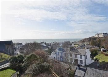 broomknowe ref 29546 in portpatrick pet friendly