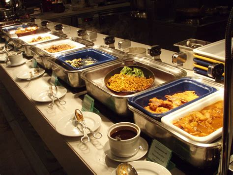 foods for buffets bangkok buffet cuisine unplugged at pullman bangkok king power lat s travel food