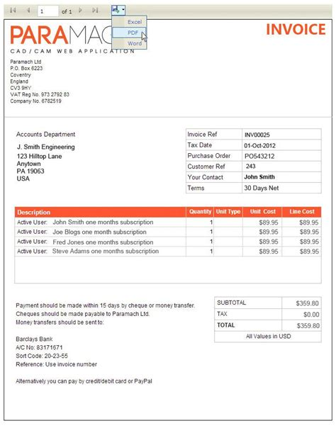 invoice terms and conditions template invoice terms and conditions wording free invoice
