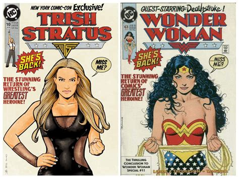 trish stratus new york team bestie to appear at new york comic con news