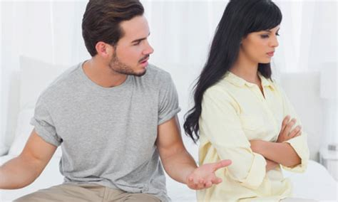 Marital Woes by 5 Most Common Problems Married Couples