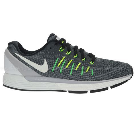 Nike Zoom For 2 nike air zoom odyssey 2 s running shoes grey