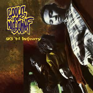 93 Til Infinity Album Souls Of Mischief Fanart Fanart Tv