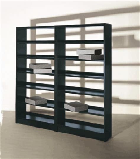 scaffale metallico componibile scaffale metallico 5000 componibile 6 ripiani base e